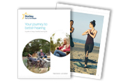 Your Journey to Better Hearing - a guide to living a healthy hearing life